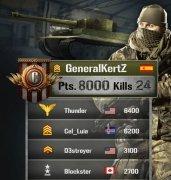War Machines Tank Shooter Game image 5 Thumbnail