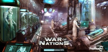 War of Nations imagen 2 Thumbnail