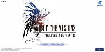 War of the Visions FFBE image 11 Thumbnail