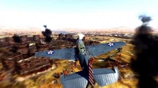 War Thunder imagem 2 Thumbnail