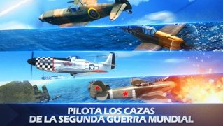 War Wings imagen 2 Thumbnail