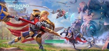 Warbound Storm imagen 2 Thumbnail