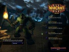 Warcraft 3 imagen 3 Thumbnail
