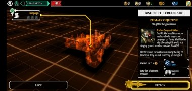 Warhammer 40,000: Freeblade imagem 12 Thumbnail