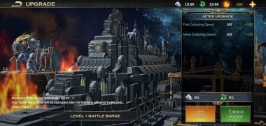 Warhammer 40,000: Lost Crusade imagen 11 Thumbnail
