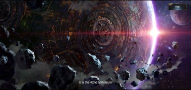 Warhammer 40,000: Lost Crusade imagen 2 Thumbnail