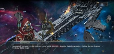 Warhammer 40,000: Lost Crusade imagen 3 Thumbnail