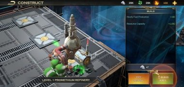 Warhammer 40,000: Lost Crusade imagen 4 Thumbnail