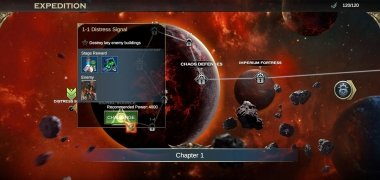 Warhammer 40,000: Lost Crusade imagen 5 Thumbnail