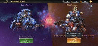 Warhammer 40,000: Lost Crusade imagen 8 Thumbnail