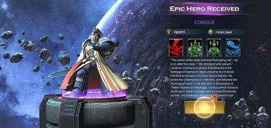 Warhammer 40,000: Lost Crusade imagen 9 Thumbnail