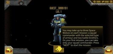 Warhammer 40,000: Space Wolf image 6 Thumbnail
