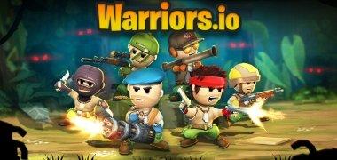 Warriors.io imagen 2 Thumbnail