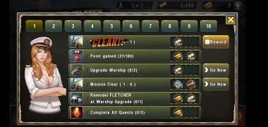 Warship Battle imagen 5 Thumbnail