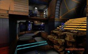 Warsow image 3 Thumbnail