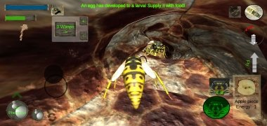 Wasp Nest Simulator imagen 11 Thumbnail