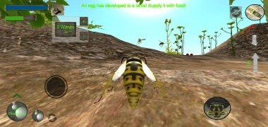 Wasp Nest Simulator imagen 12 Thumbnail