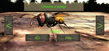 Wasp Nest Simulator imagen 2 Thumbnail