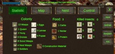 Wasp Nest Simulator imagen 4 Thumbnail