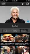 Watch Food Network imagem 2 Thumbnail