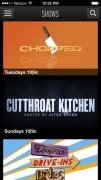 Watch Food Network imagen 3 Thumbnail