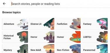 Livros Gratuitos - Wattpad imagem 5 Thumbnail