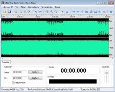 Wave Editor  3.3.1.0 imagen 2