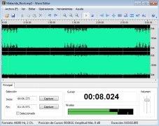 Wave Editor  3.3.1.0 imagen 3