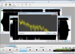 WavePad image 1 Thumbnail