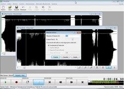 WavePad imagen 2 Thumbnail