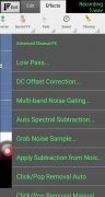 WavePad Audio Editor imagem 6 Thumbnail