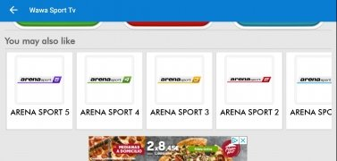 Wawa Sport TV imagen 5 Thumbnail