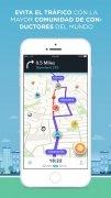 Waze - Navegador GPS social, Mapas y Tráfico imagen 1 Thumbnail