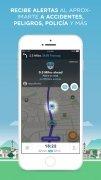 Waze - Navegador GPS social, Mapas y Tráfico imagen 3 Thumbnail