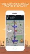 Waze - Navegador GPS social, Mapas y Tráfico imagen 5 Thumbnail