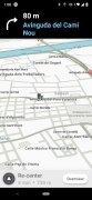 Waze - GPS, Mapas y Tráfico imagen 9 Thumbnail