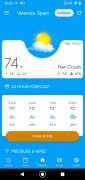 Weather Home imagen 1 Thumbnail
