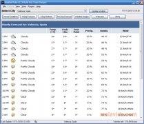 Weather Pulse bild 2 Thumbnail