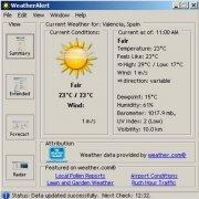 WeatherAlert Изображение 3 Thumbnail