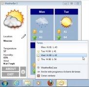 WeatherBar image 5 Thumbnail