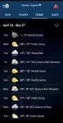WeatherBug imagem 4 Thumbnail