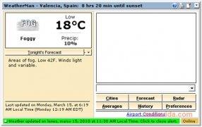 WeatherMan immagine 3 Thumbnail