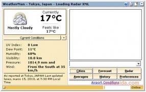 WeatherMan immagine 4 Thumbnail