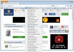 Web Developer  1.2.2 imagen 1