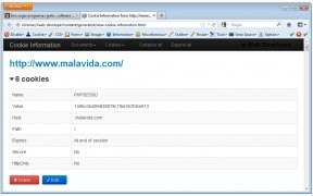 Web Developer imagem 3 Thumbnail