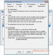 Web Site Publisher imagem 3 Thumbnail