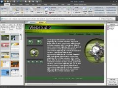 Web Studio imagen 1 Thumbnail