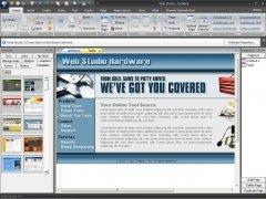 Web Studio image 2 Thumbnail