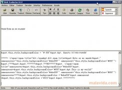 Web Translator immagine 3 Thumbnail