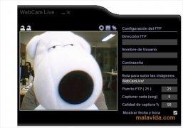 WebCam Live imagen 1 Thumbnail